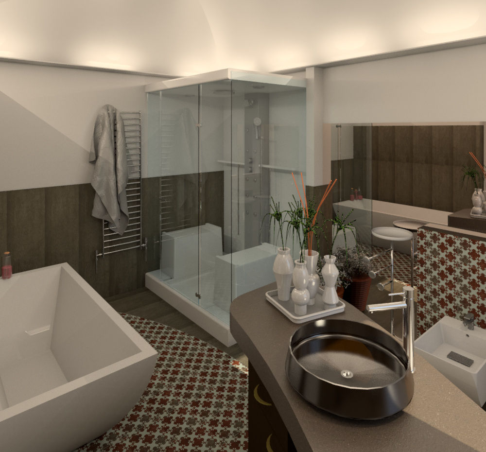 Pro To Bagno Autodesk Line Gallery