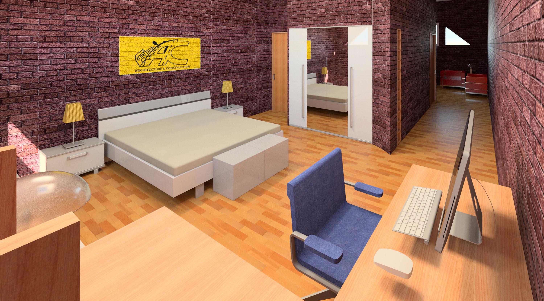 r novation d 39 une grange en une maison d 39 habitation autodesk online gallery. Black Bedroom Furniture Sets. Home Design Ideas