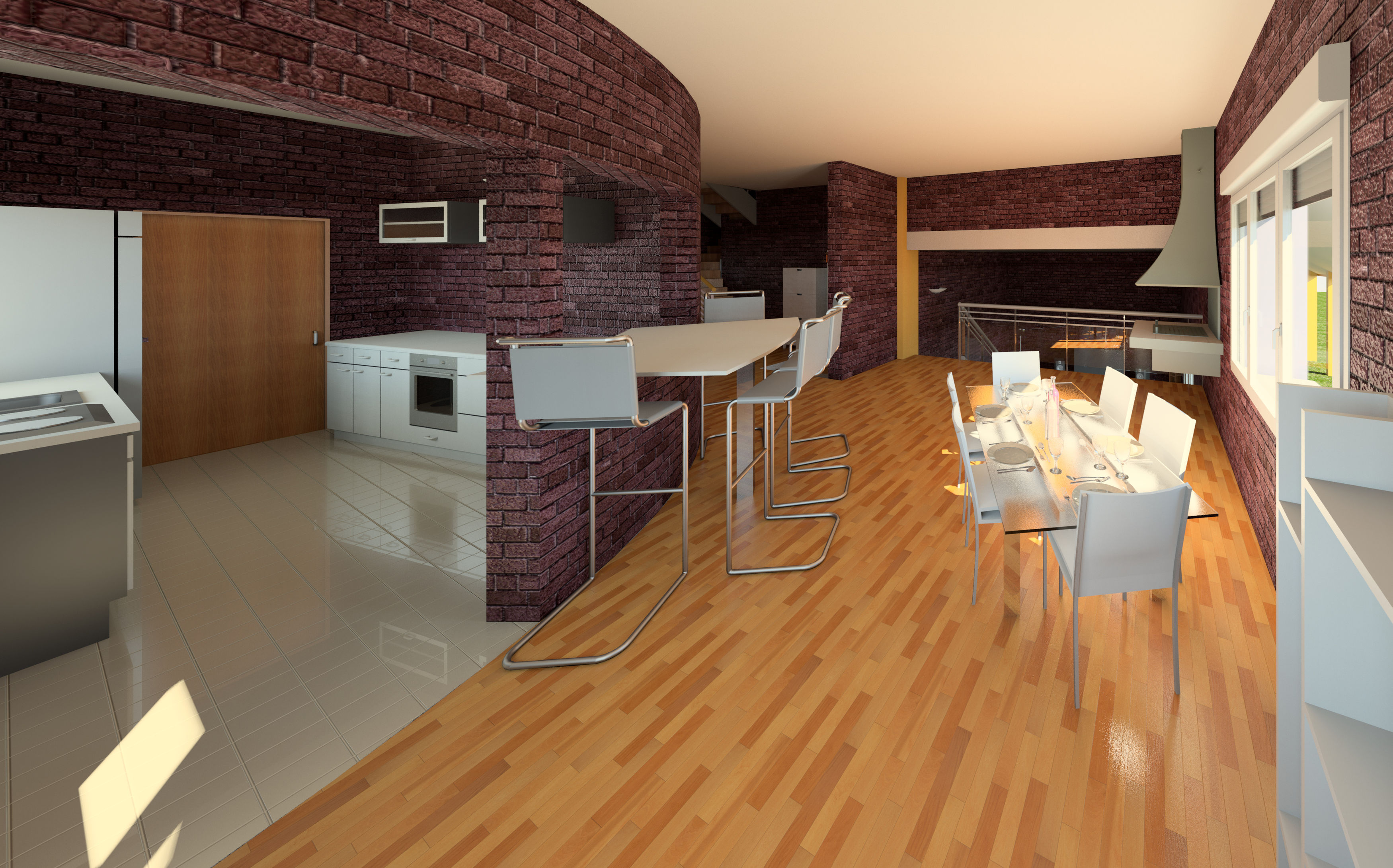 R novation d 39 une grange en une maison d 39 habitation - Renovation d une grange en maison d habitation ...