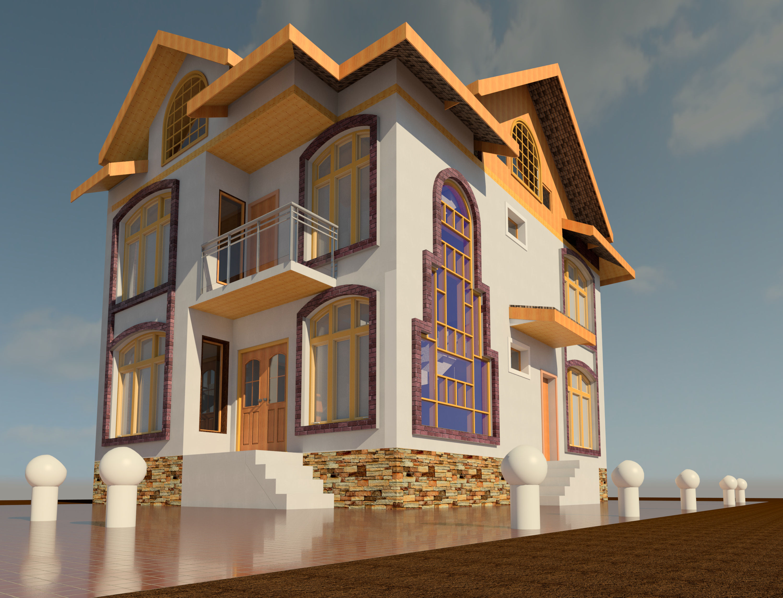 Home Design Kashmir