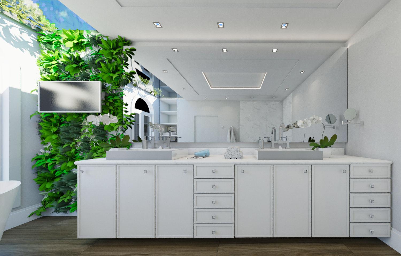 Banheiro Master Originalautodesk Online Gallery