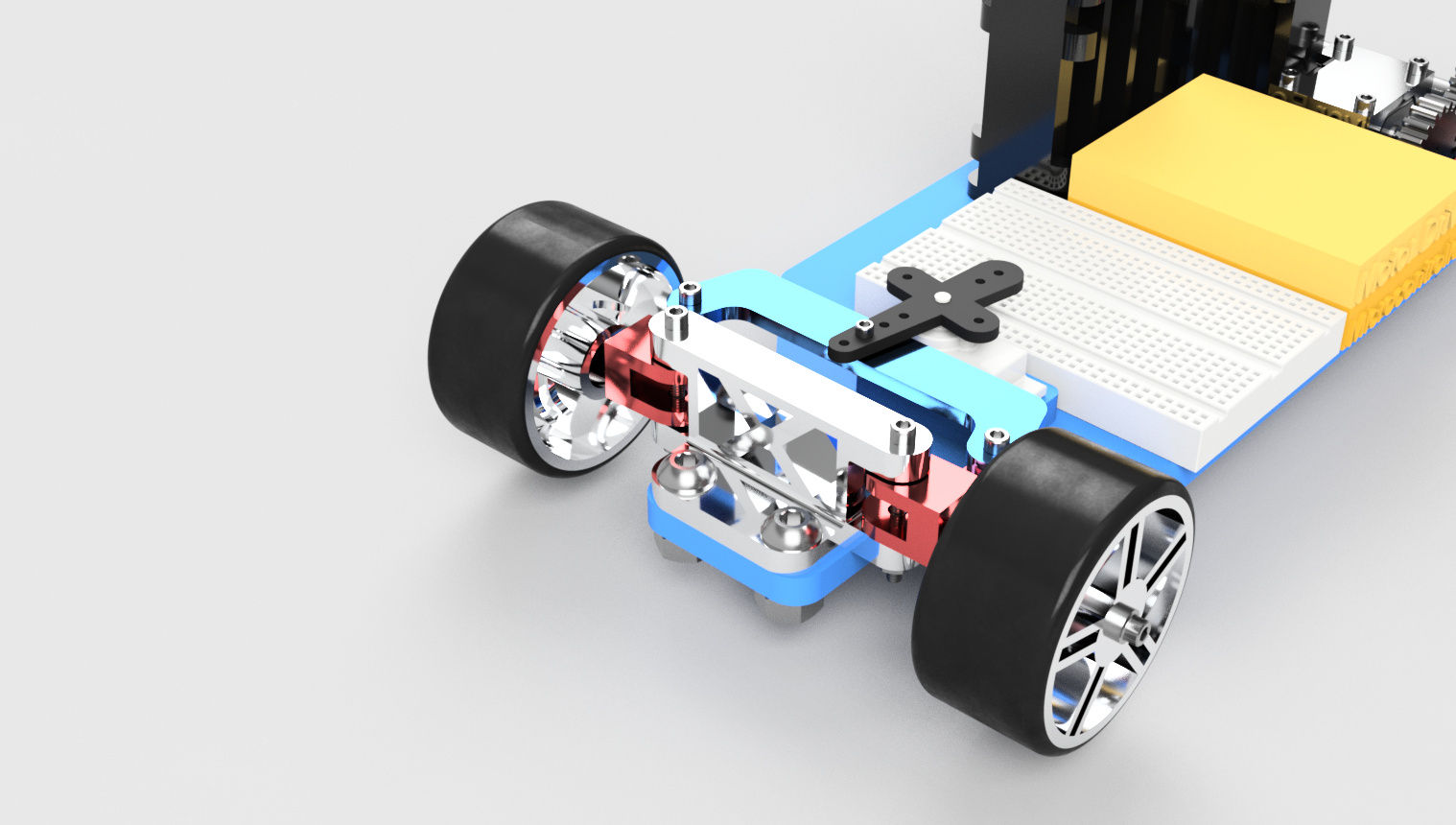 3d Printed Remote Control Rc Car Autodesk Online Gallery Stepper Raasrendering 5aebb52d A2c8 4c5f Ba47 9c6b6556c7c8 3500