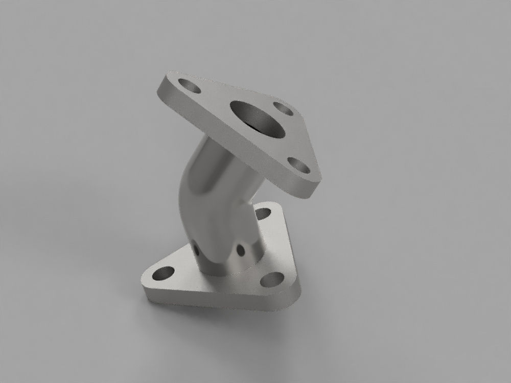 PIPE FITTINGS|Autodesk Online Gallery
