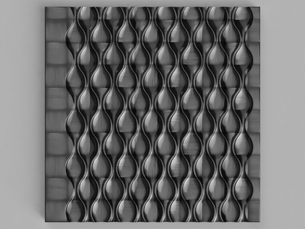 Physical texture |Autodesk Online Gallery