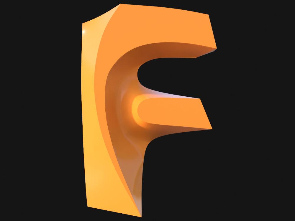 fusion 360 logo designed in inventorautodesk online gallery