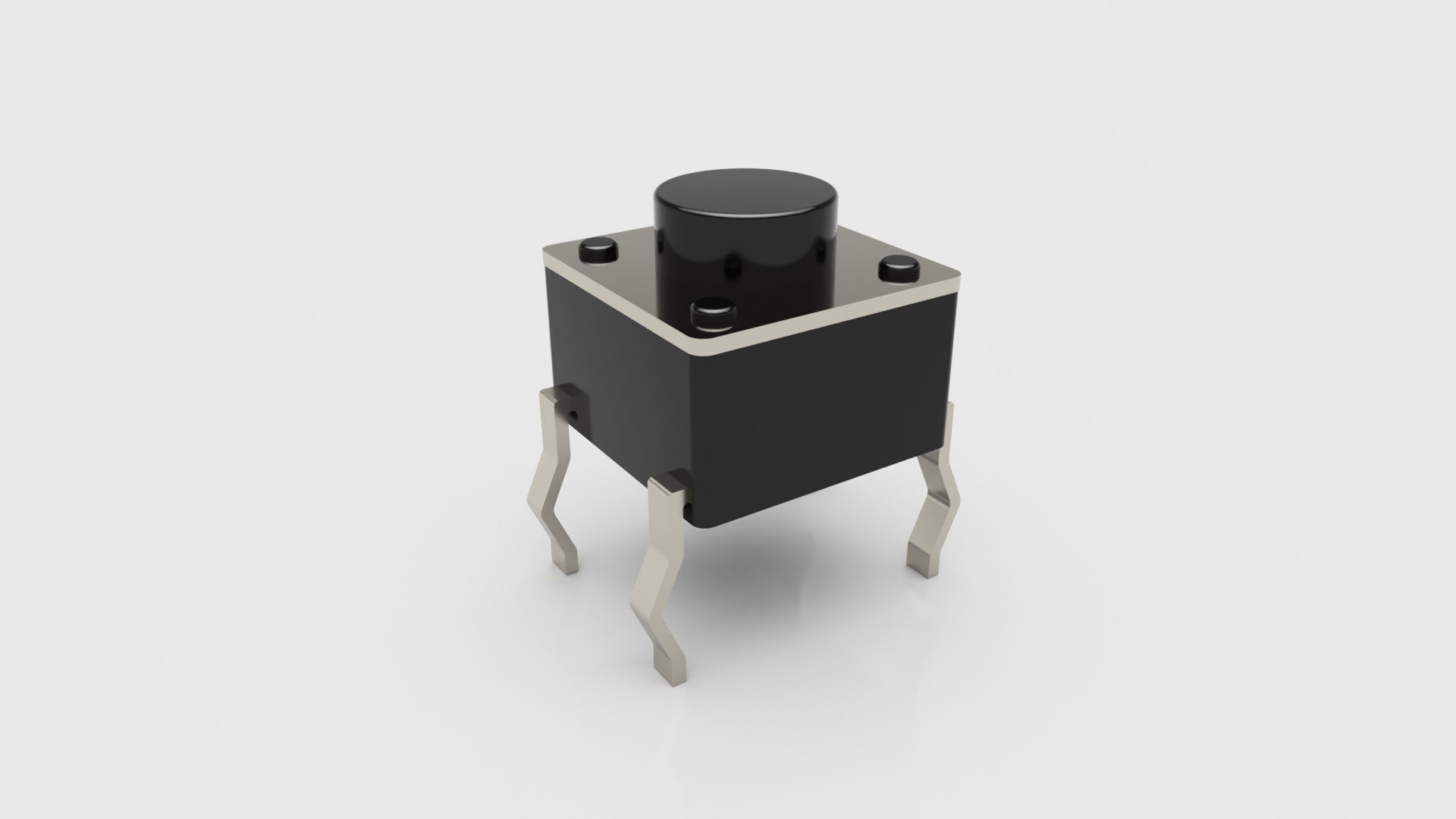 Omron Electronics B3F-1020 Switch Tactile