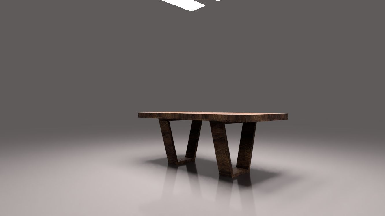Expanding Conference TableAutodesk Online Gallery - Expanding conference table
