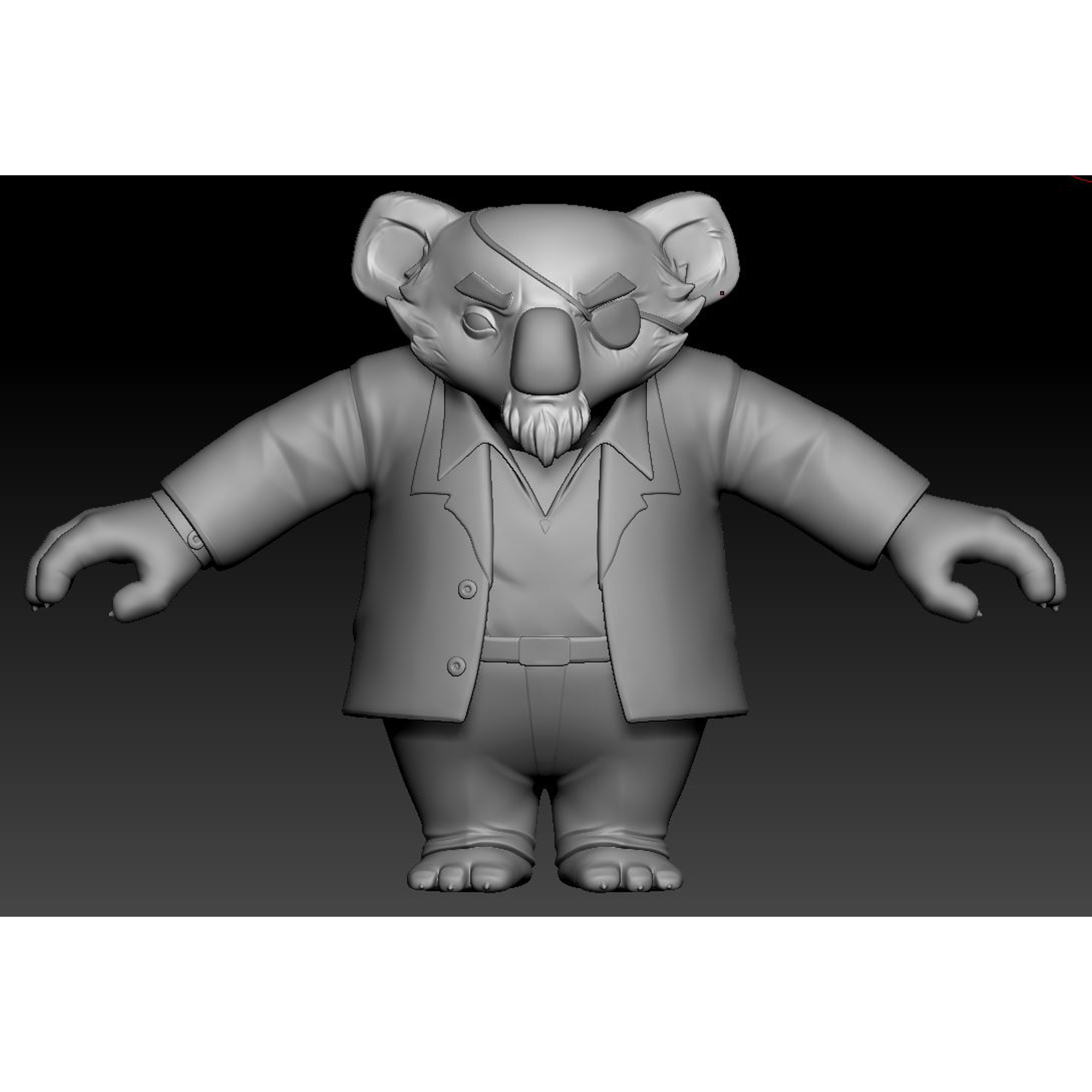 Mr-sin-koala-bigboss-front-2000-2000