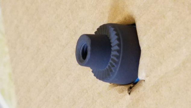 foot board adapter