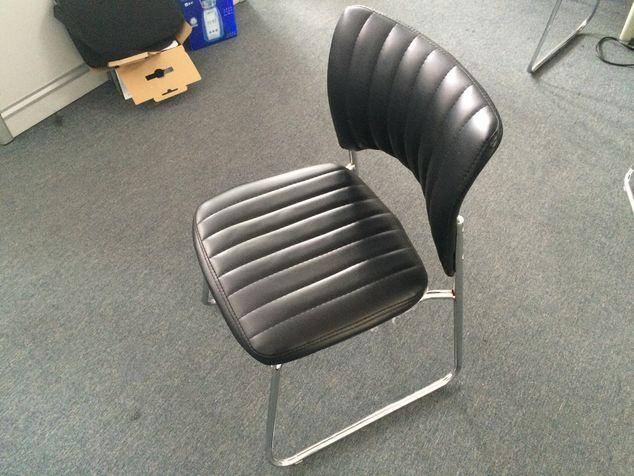 椅子 photo to 3d