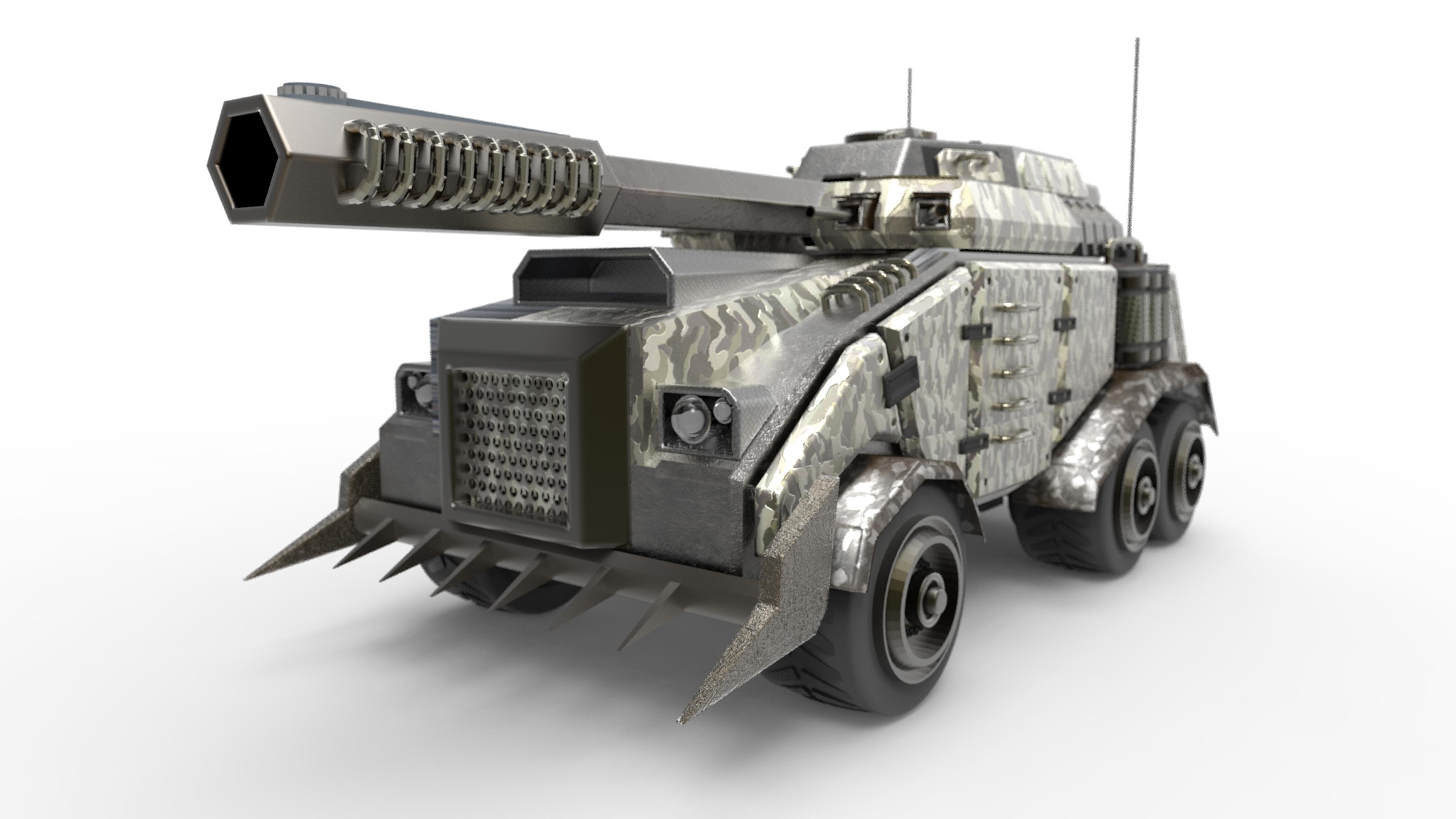 Armbip-52-3500-3500