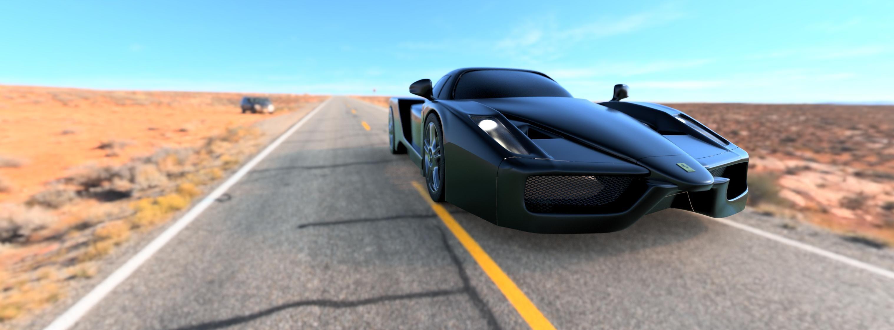 Ferrari-enzo-black-desert-road-2-3500-3500
