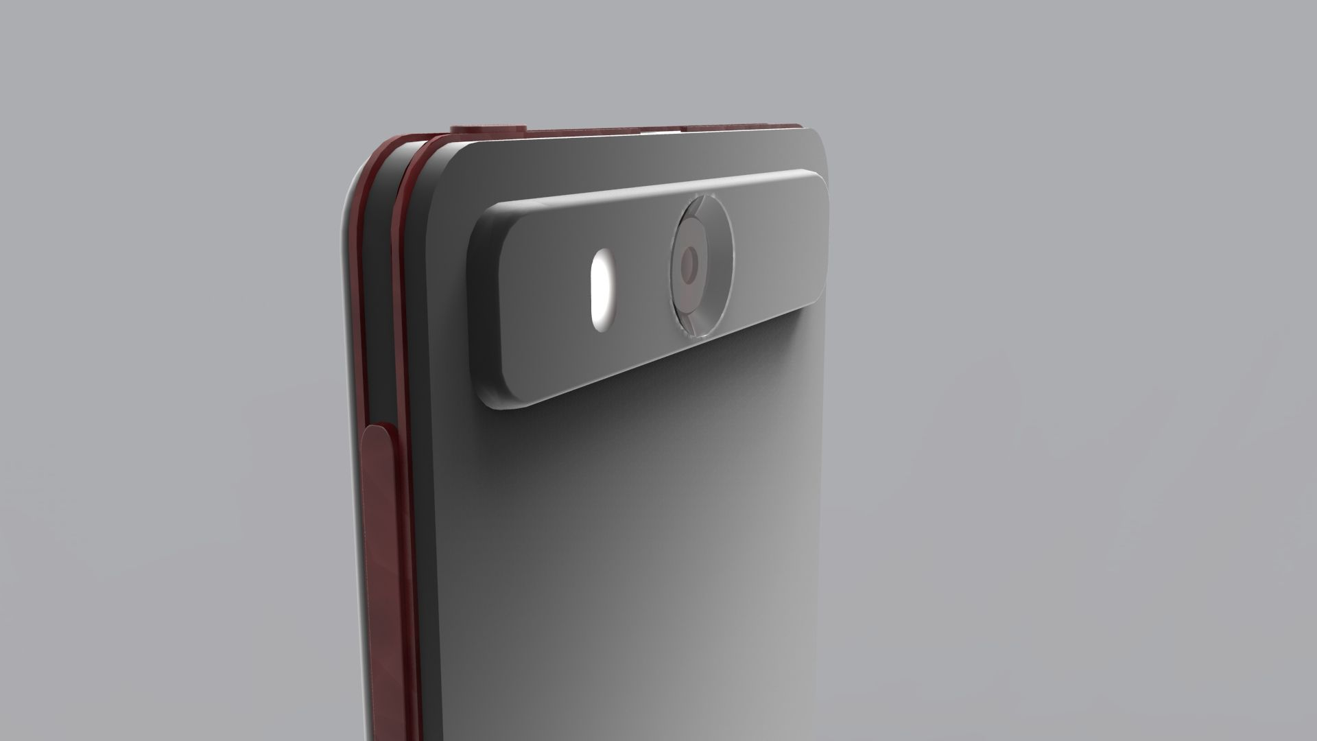 My own Phone Design|Autodesk Online Gallery