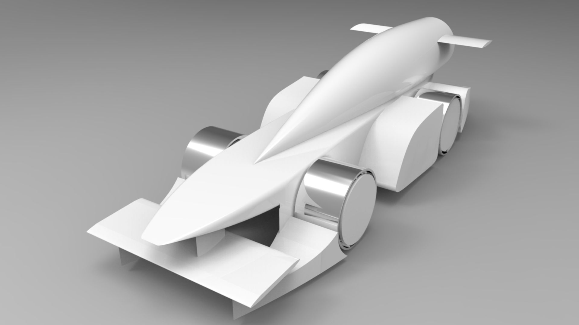 F1 In Schools Uae Prototype Car Autodesk Online Gallery