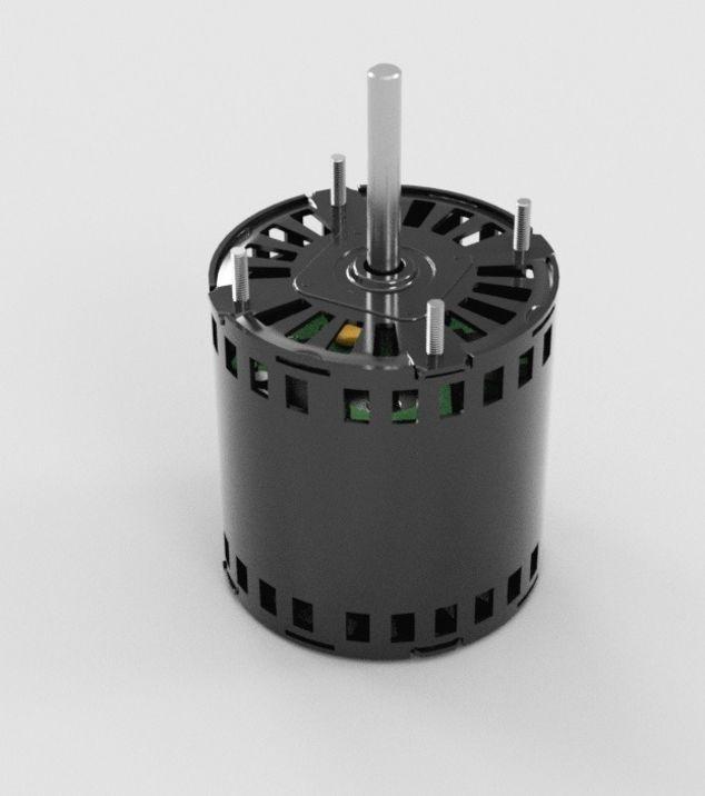 Fractional Hp Motor Autodesk Online Gallery