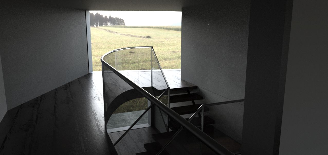 Stairs interior design autodesk online gallery for Stair designer online