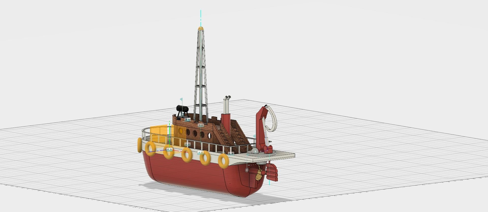 Tug-boat-ext-3500-3500