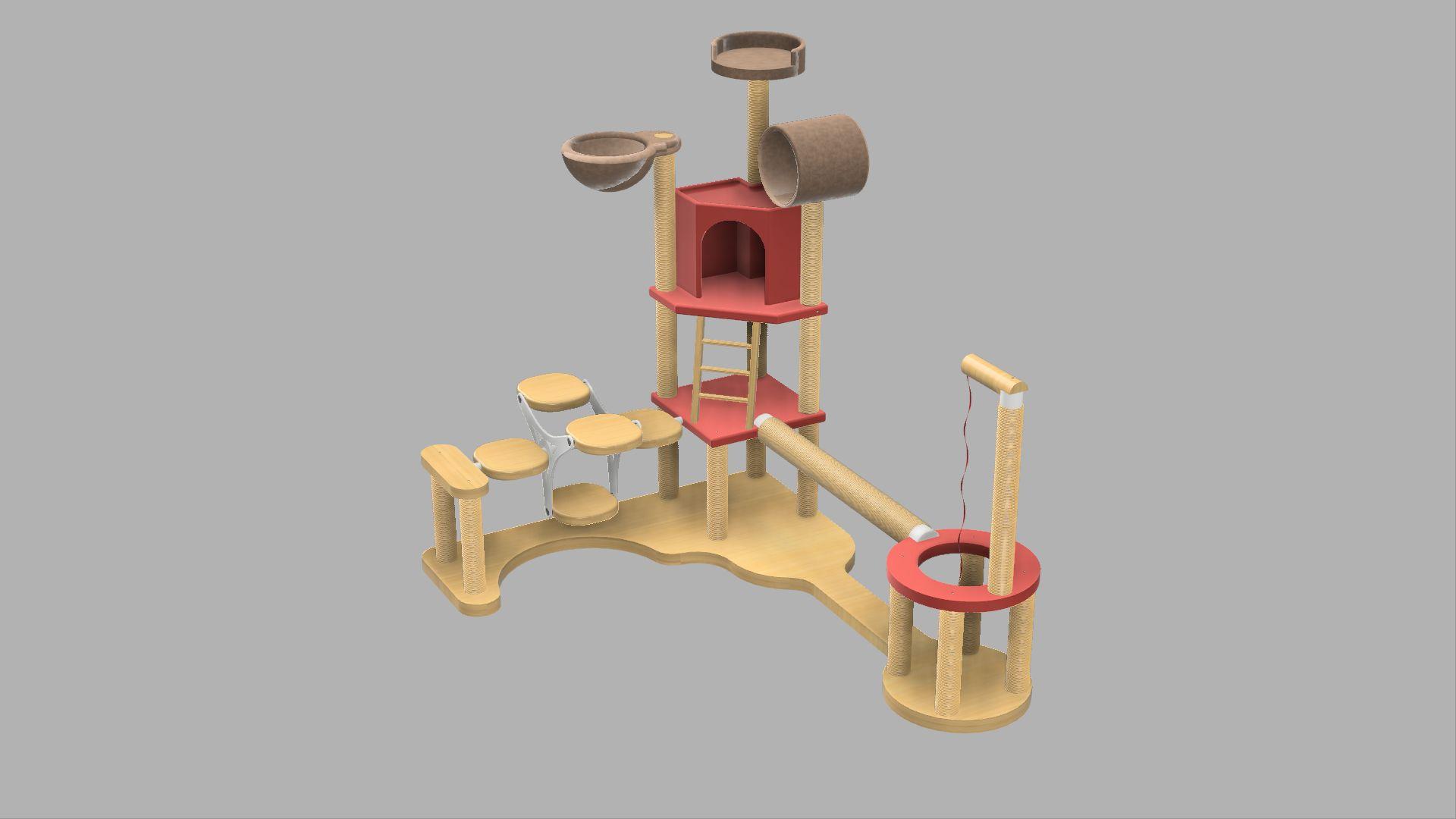 Cat-playground-2-3500-3500