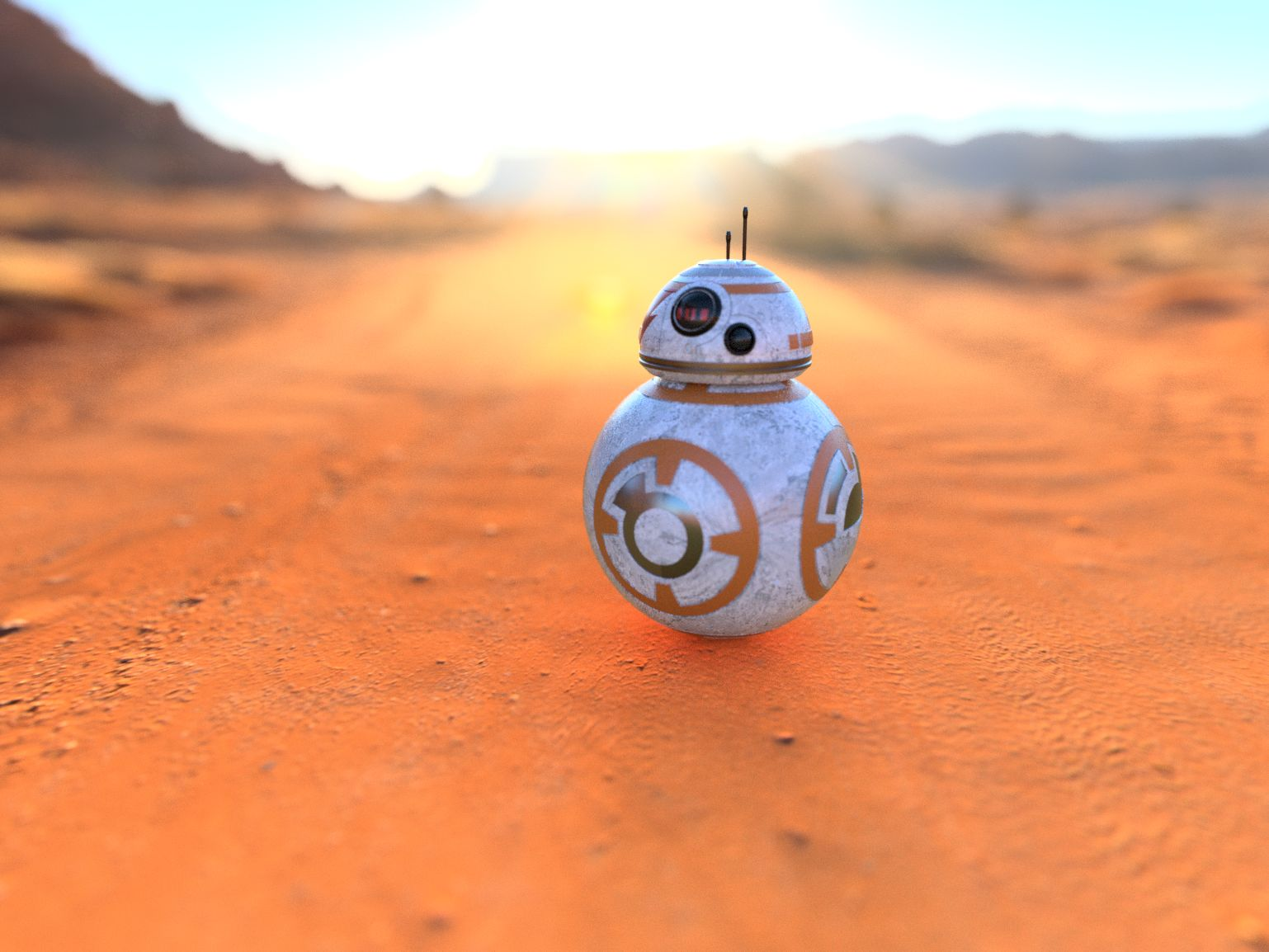 photograph relating to Bb 8 Printable identify 3D Printable BB8Autodesk On line Gallery