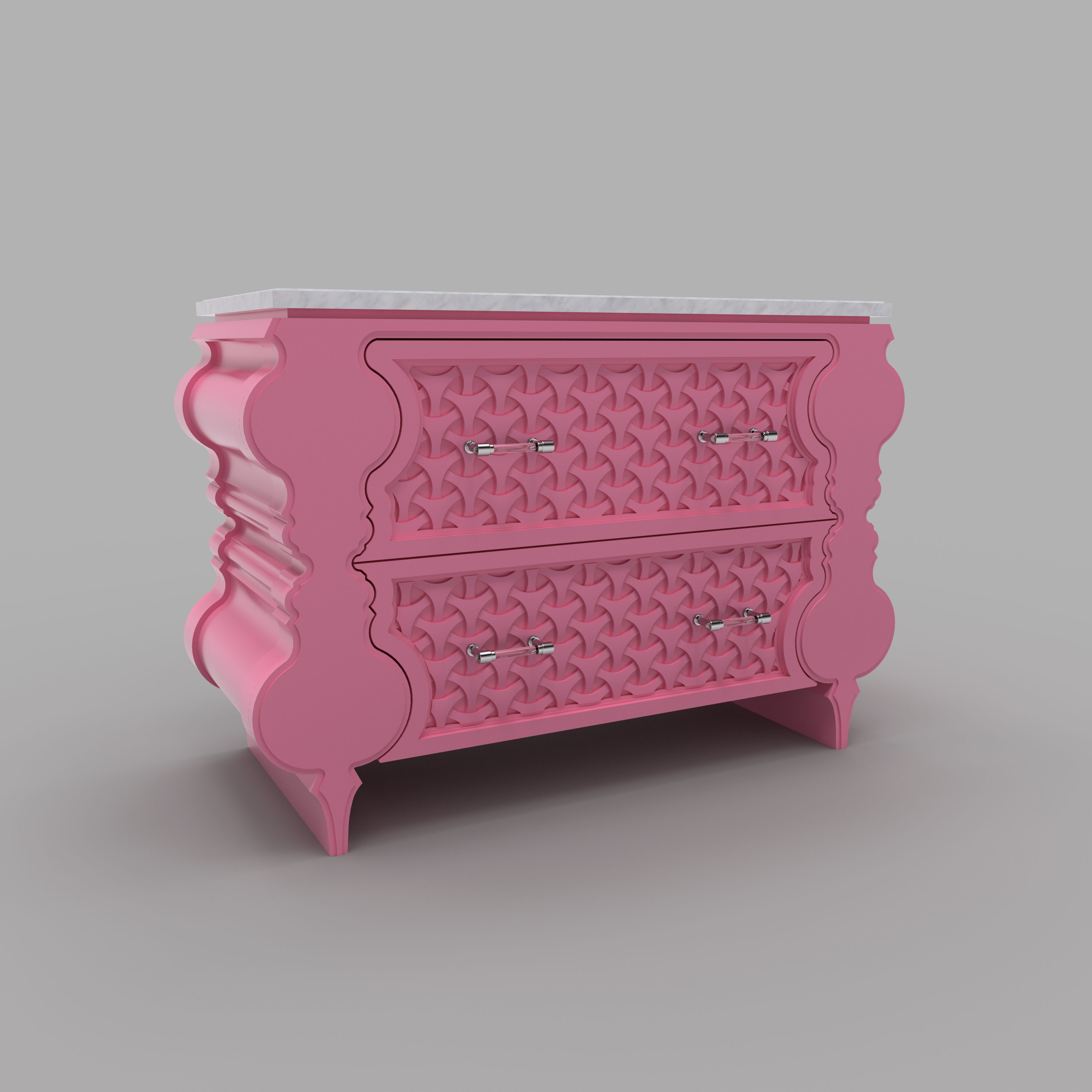 Dresser-3-3500-3500