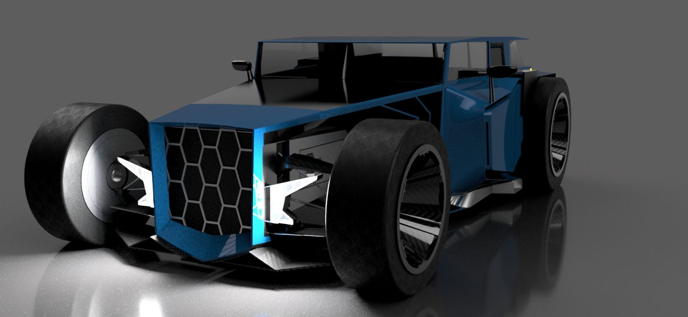 Hot Rod Cars For Sale In India