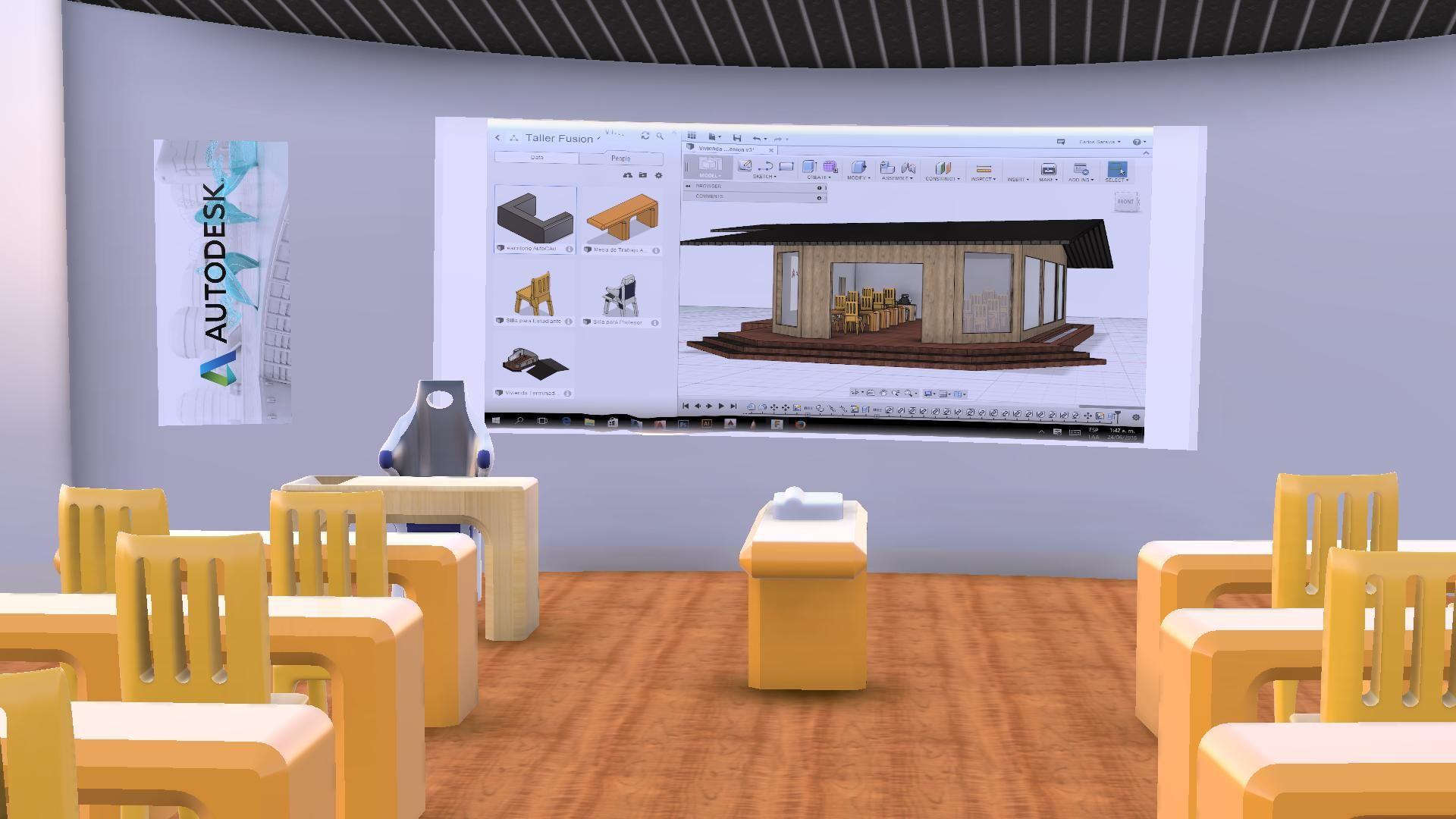 Vista-interior---vivienda-taller-fusion-360-3500-3500