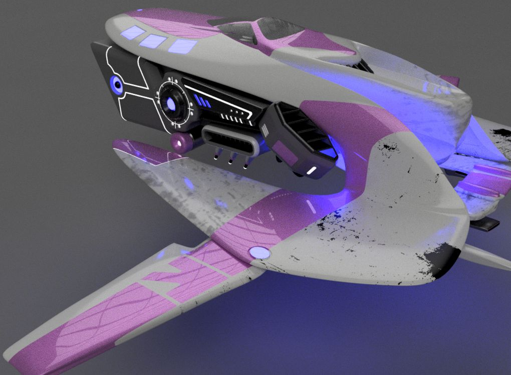 Blaster701-space-ship-2-3500-3500