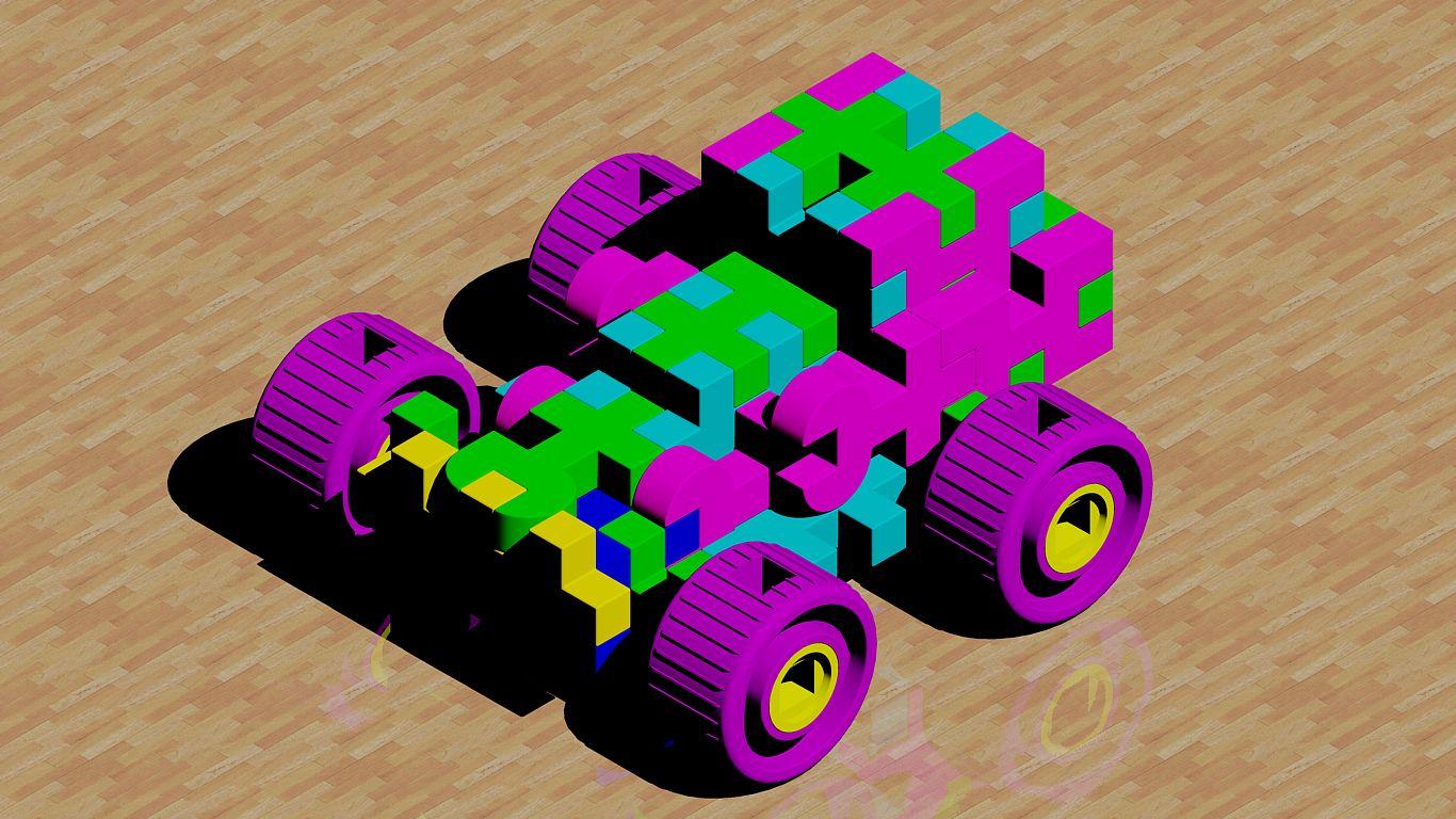 Blocks-car1-3500-3500