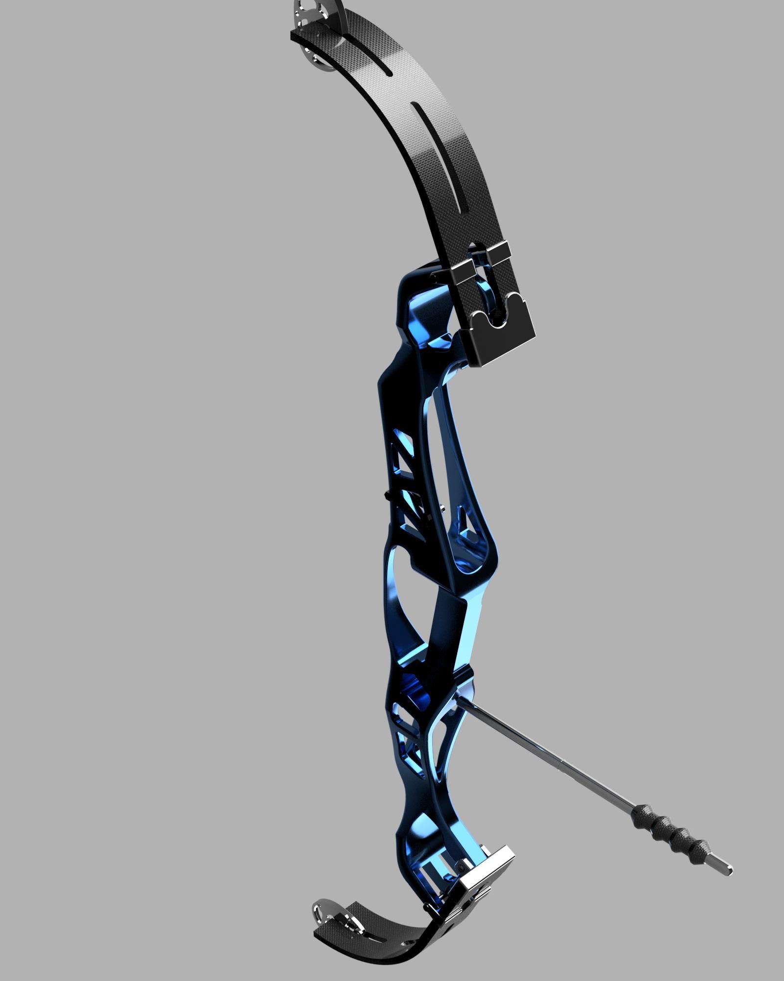 Compound Bow Education Autodesk Online Gallery