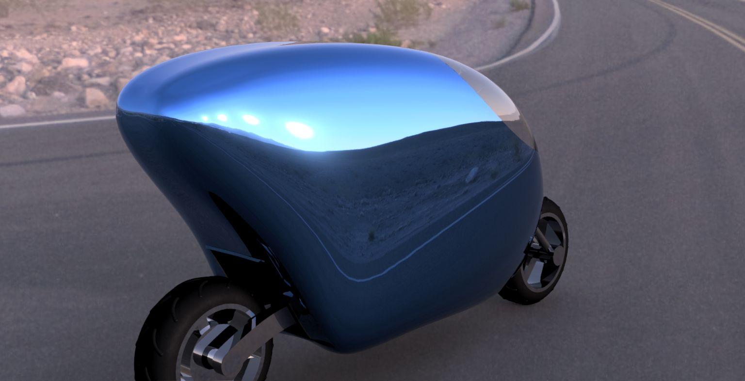 Self-balance-smart-bike-assembled-v14-3500-3500