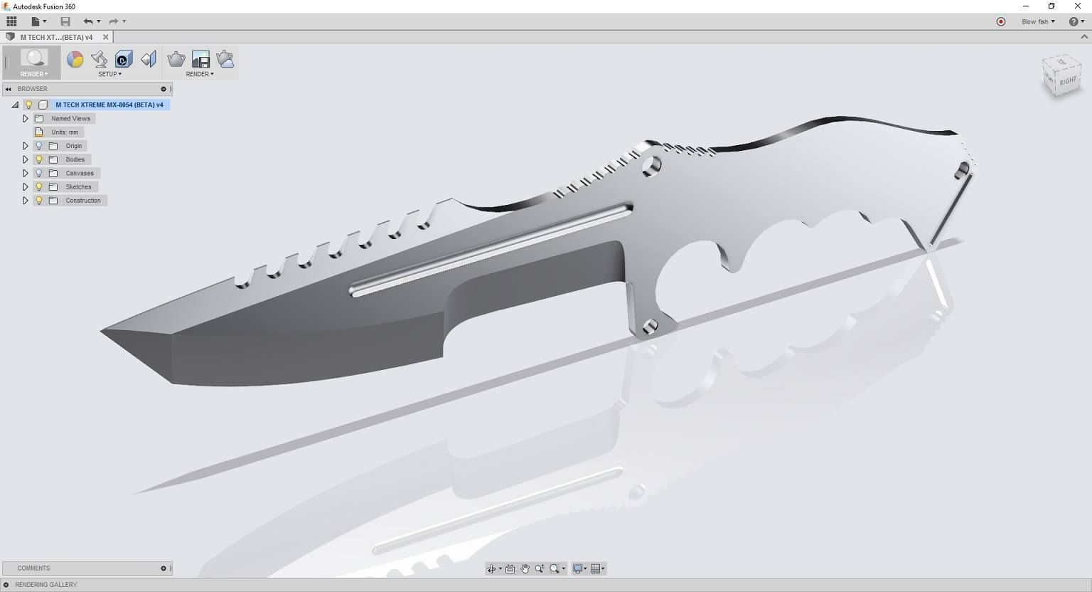 Blade-3500-3500