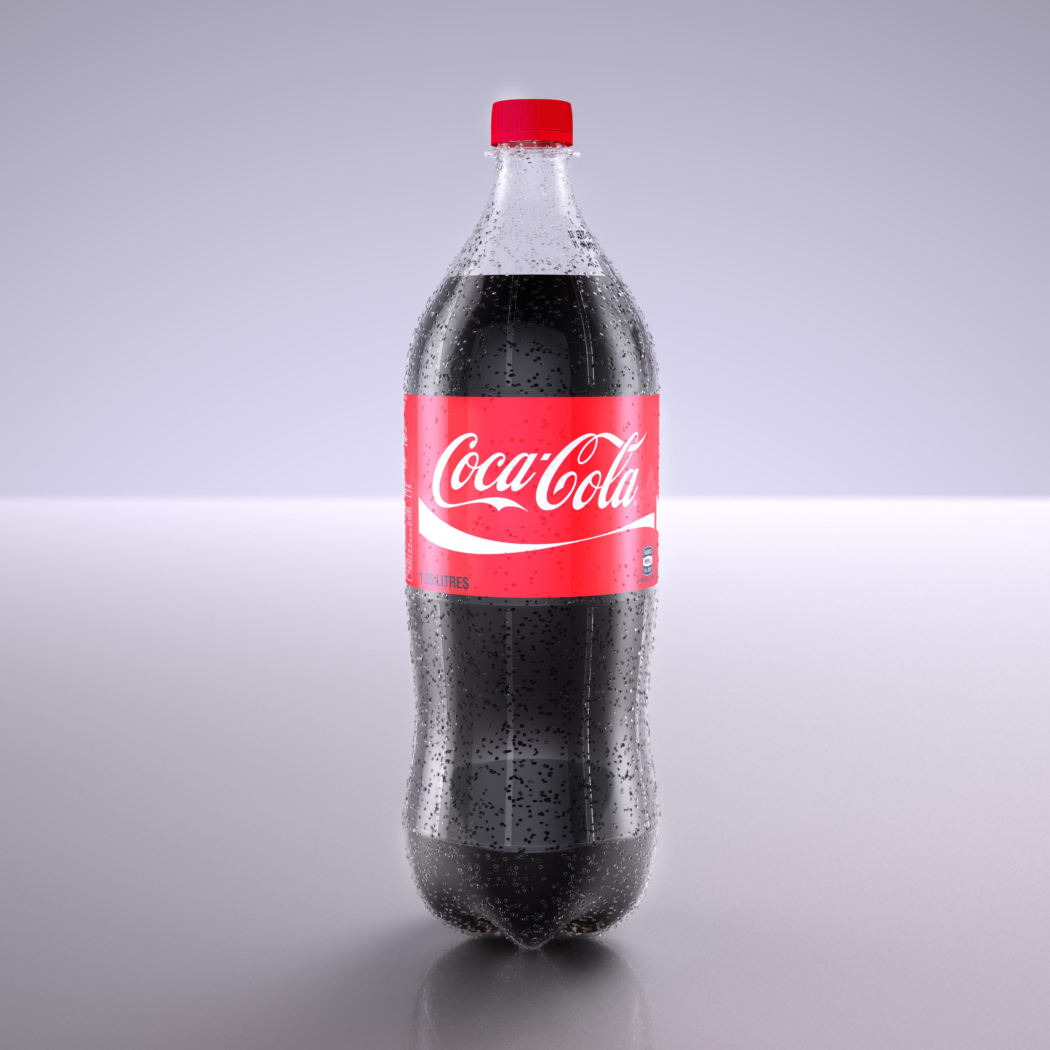 Coke Bottle Autodesk Online Gallery