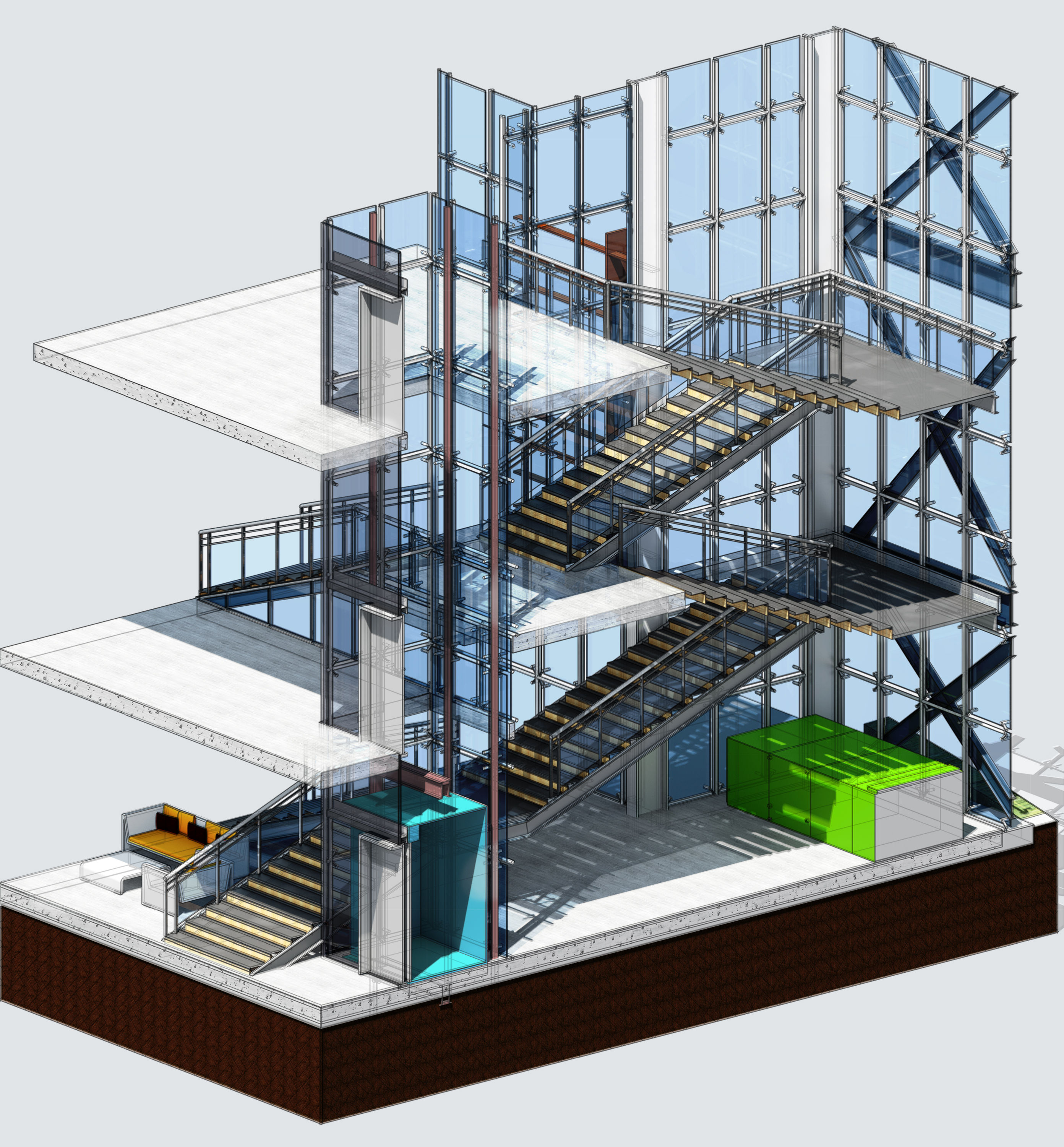 Stairs-3500-3500