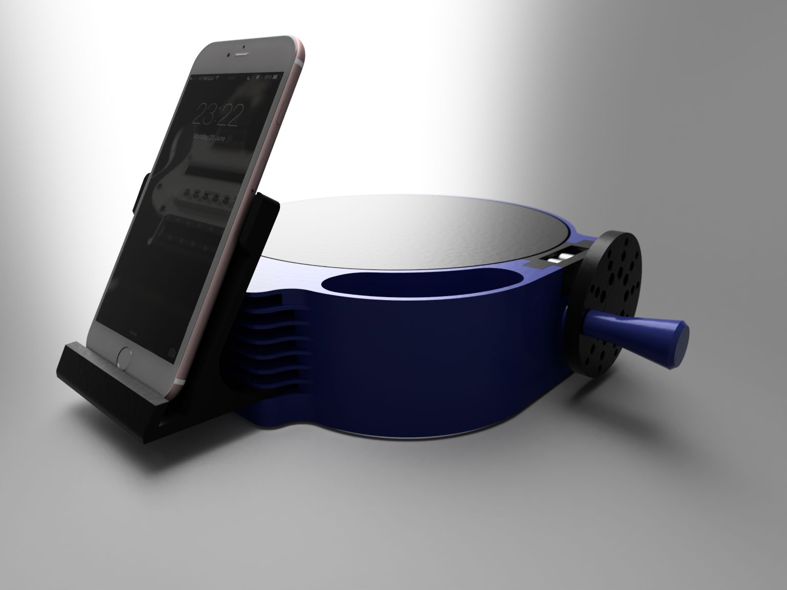 the $30 3D Scanner|Autodesk Online Gallery