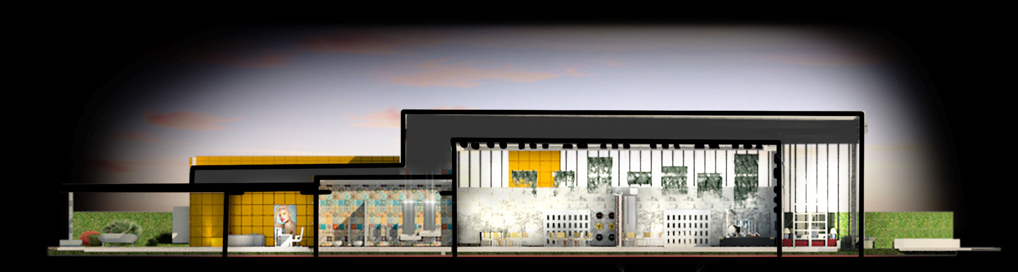 diseno casas d diseno casa club tesis v autodesk online gallery