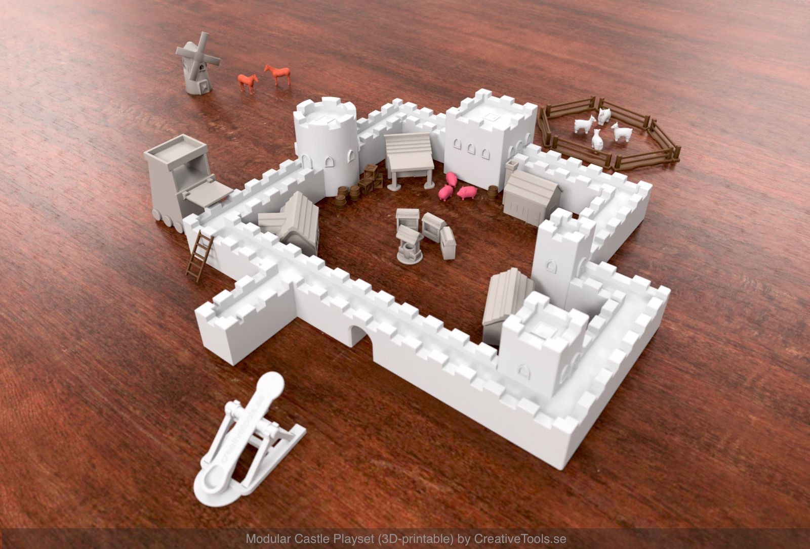 Modular-castle-playset-3d-printable---main-image-v01-copy-3500-3500