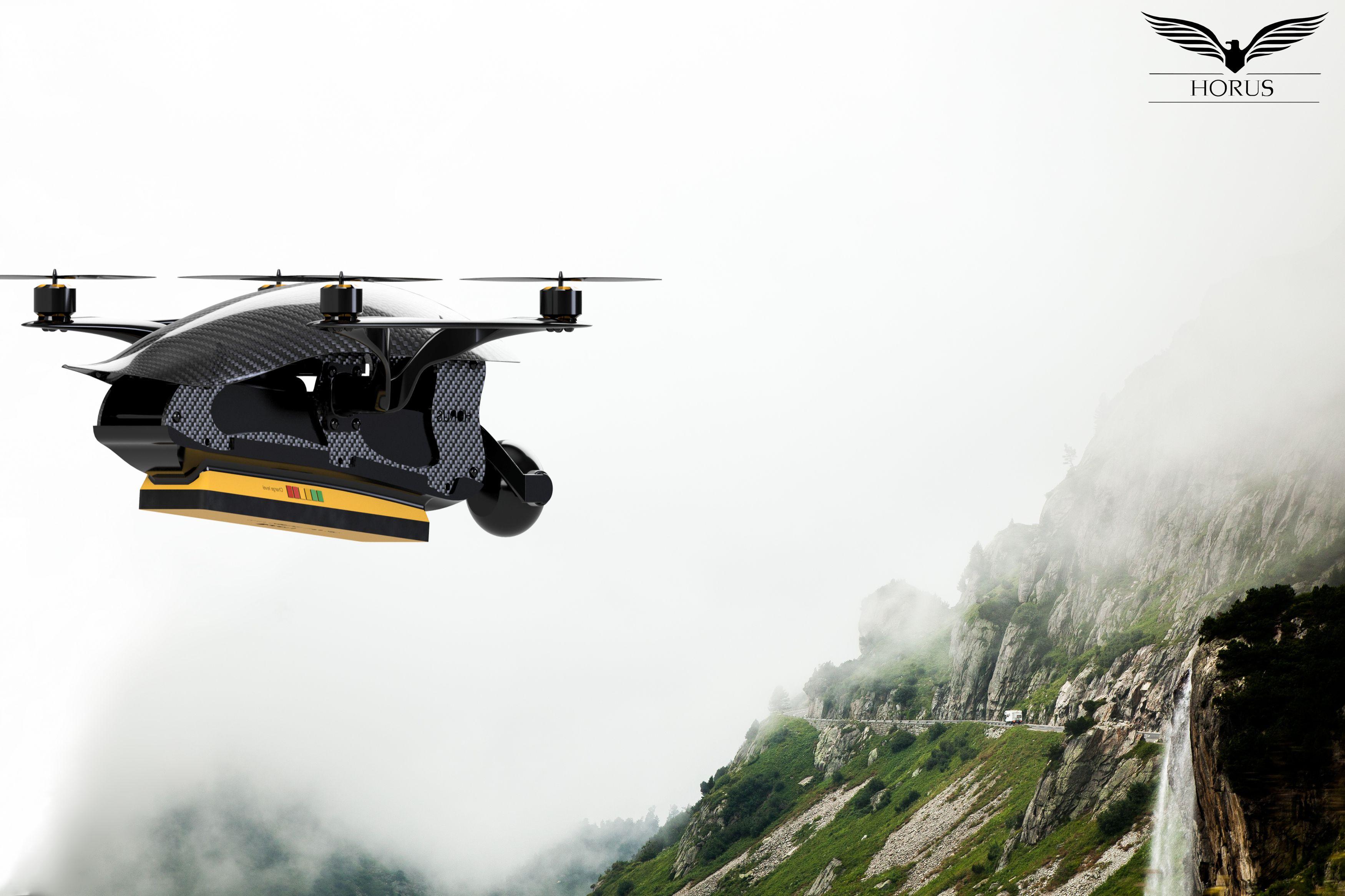 new design quadcopterstautodesk online gallery