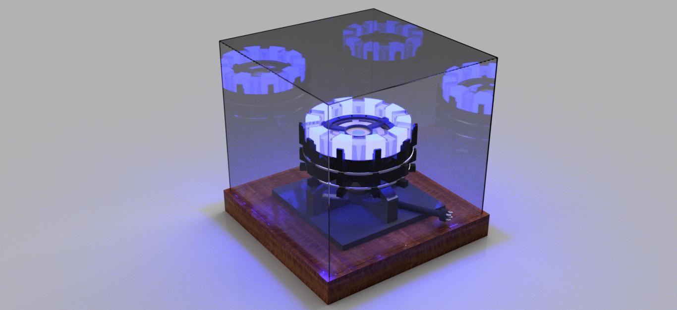 Reactor-housing-v20-3500-3500
