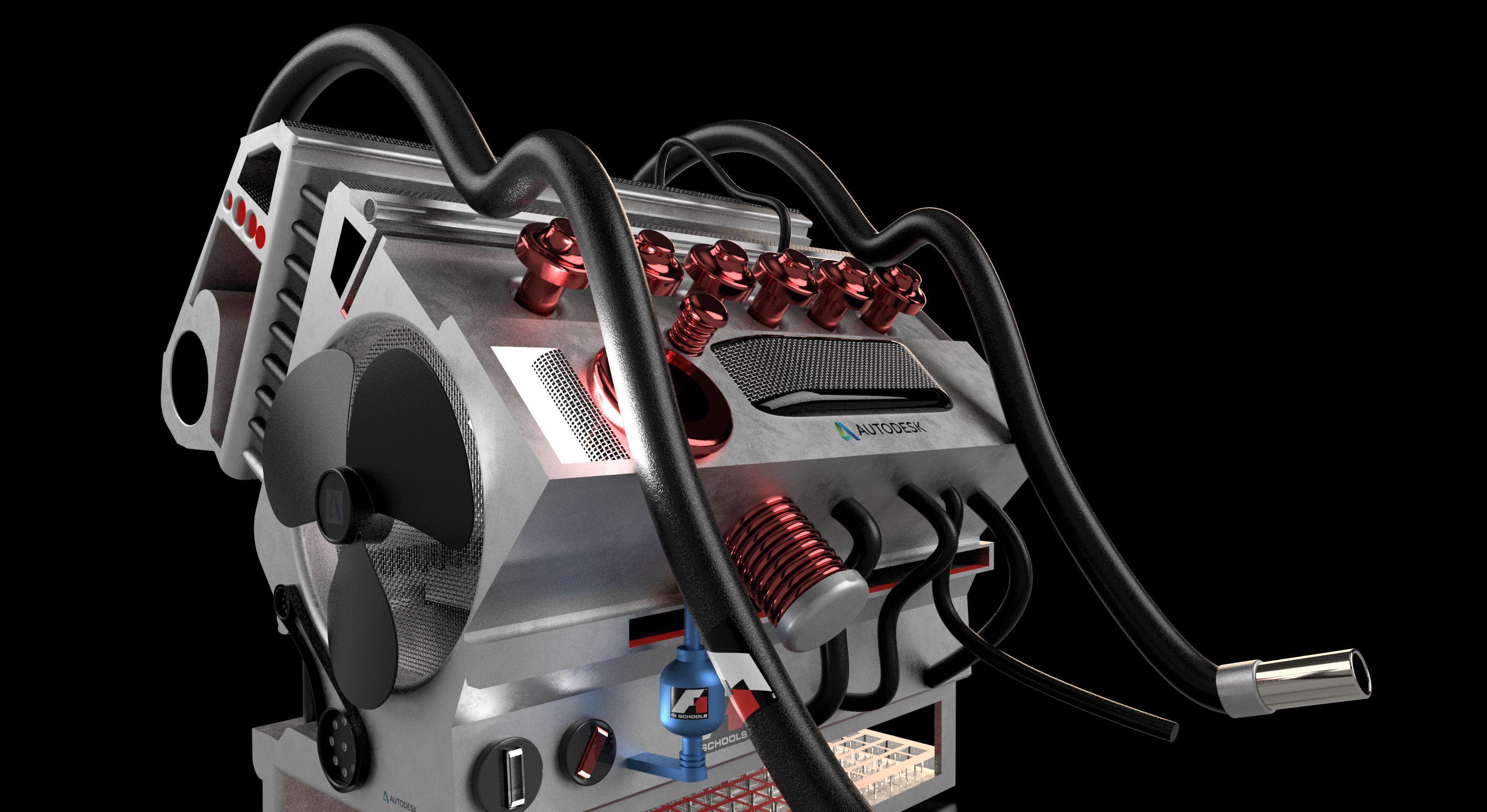 Engine-v86-2-3500-3500