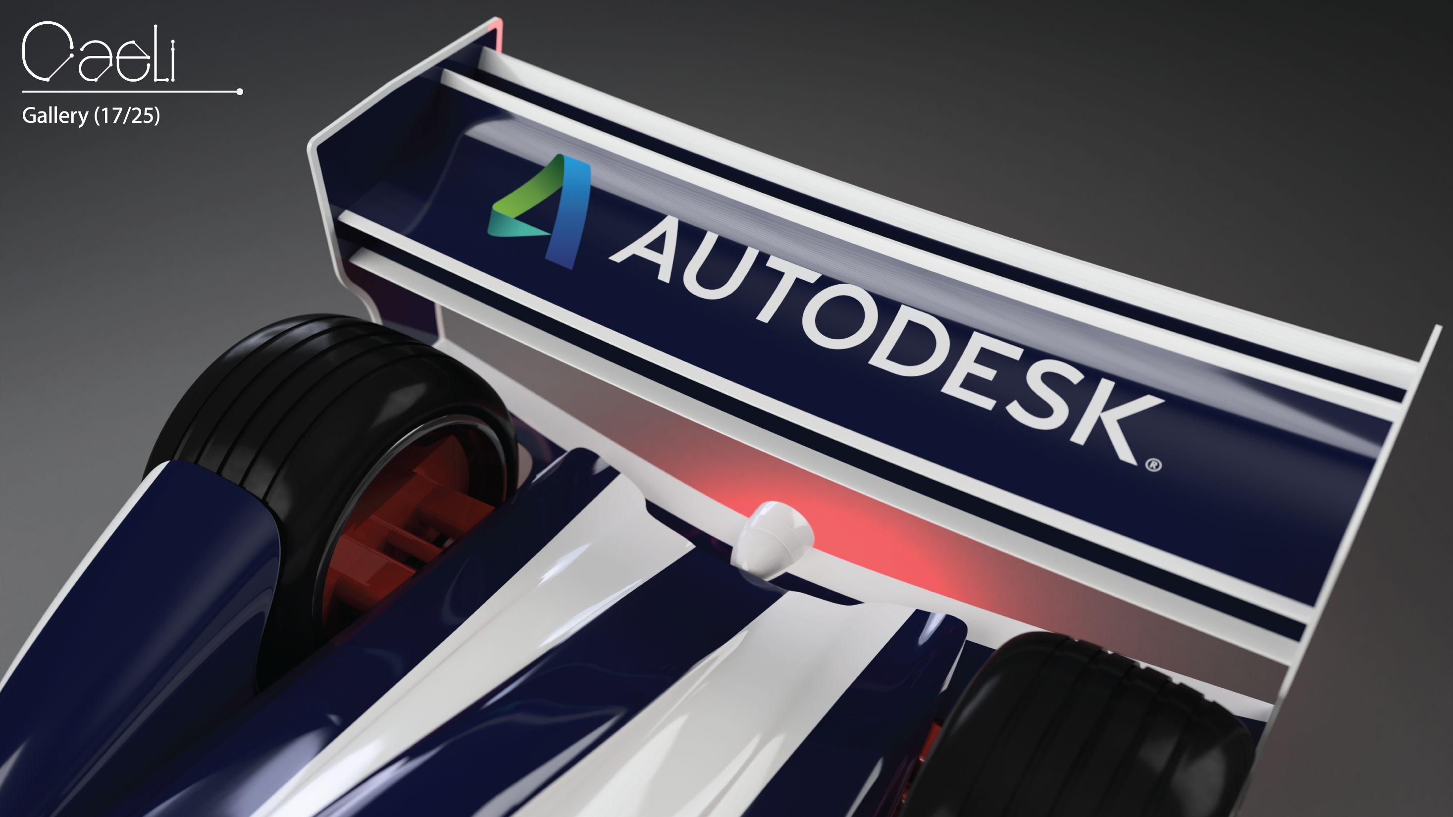 Autocad Automotive Pictures 7