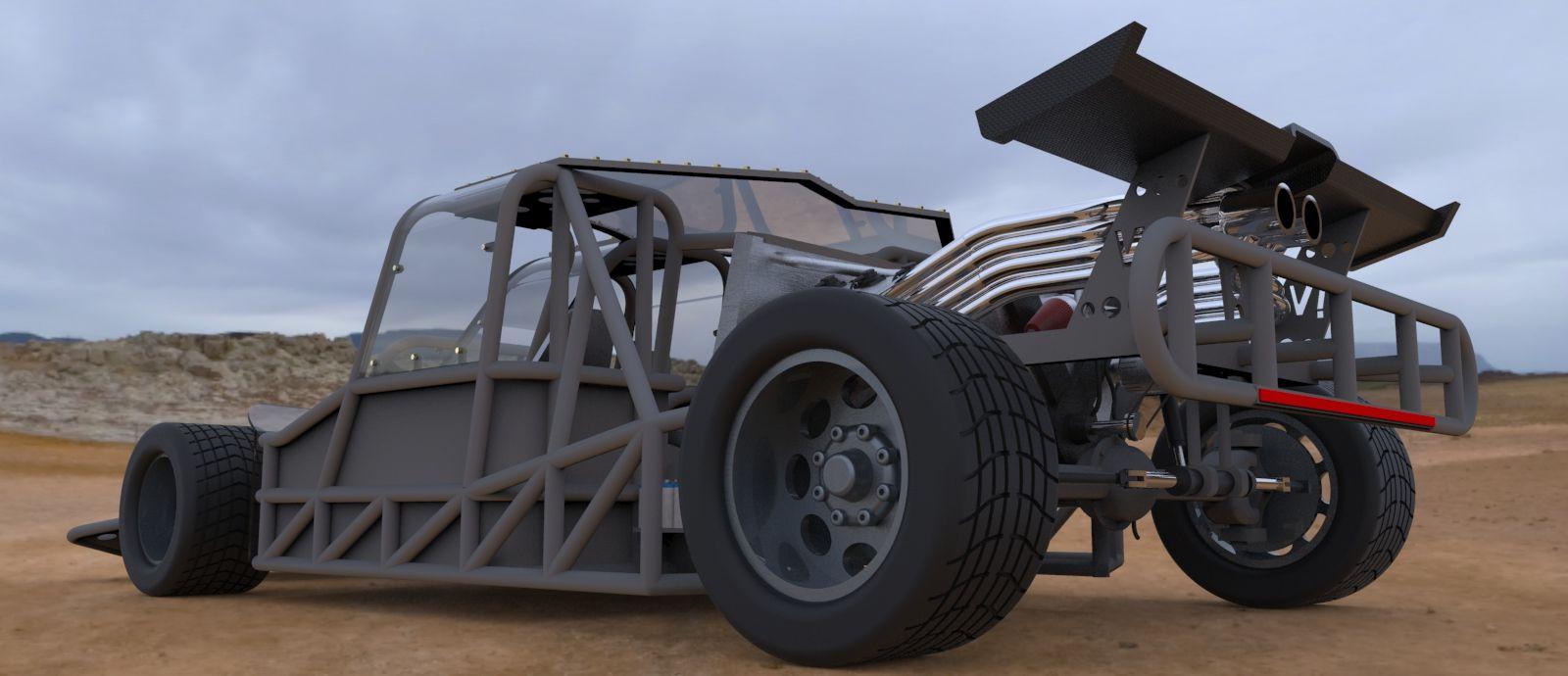 Ramp-car-vr-42-3500-3500