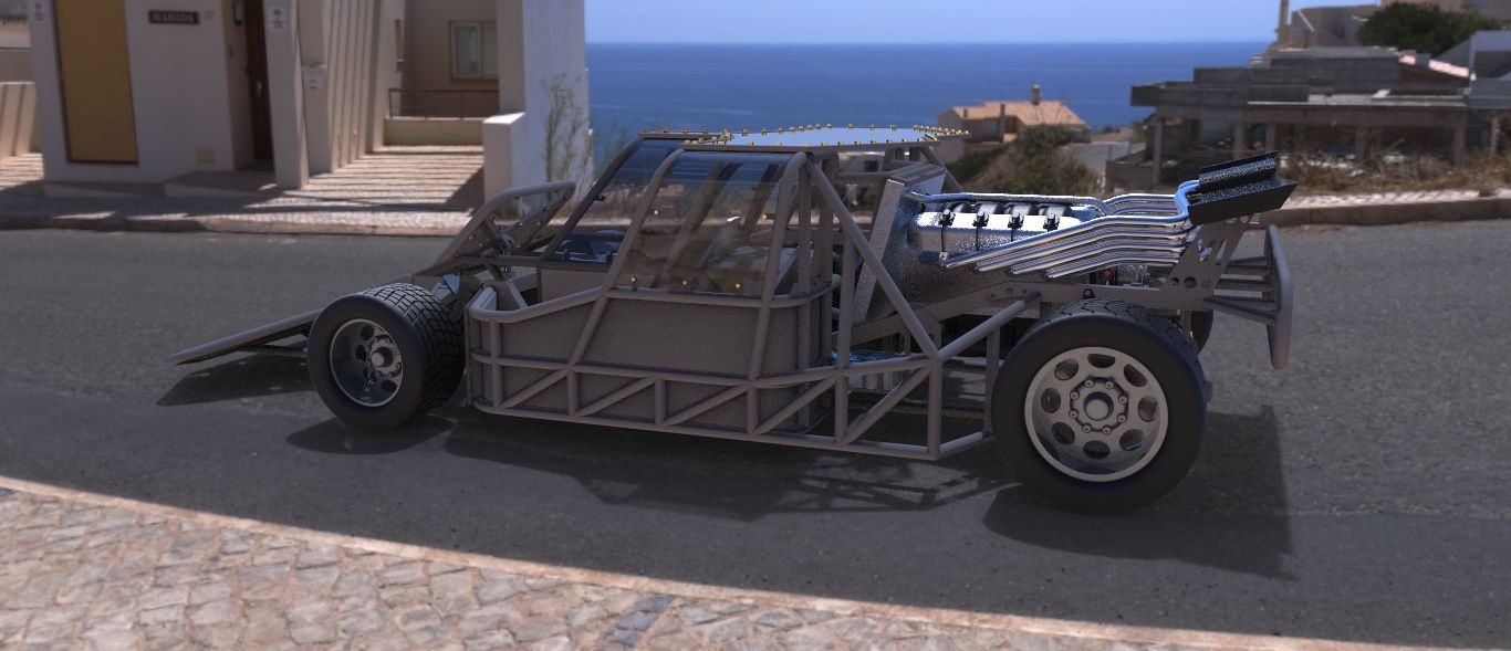 Ramp-car-33-3500-3500