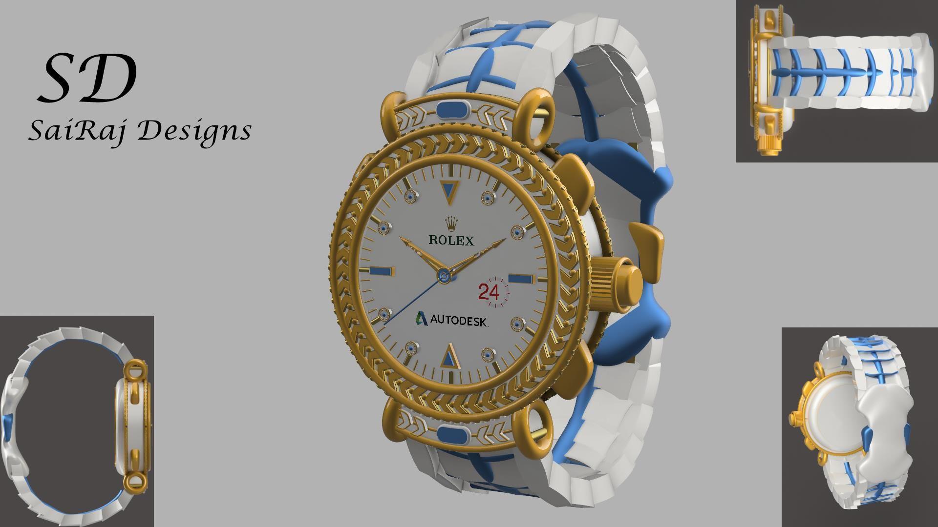 Rolexx-3500-3500