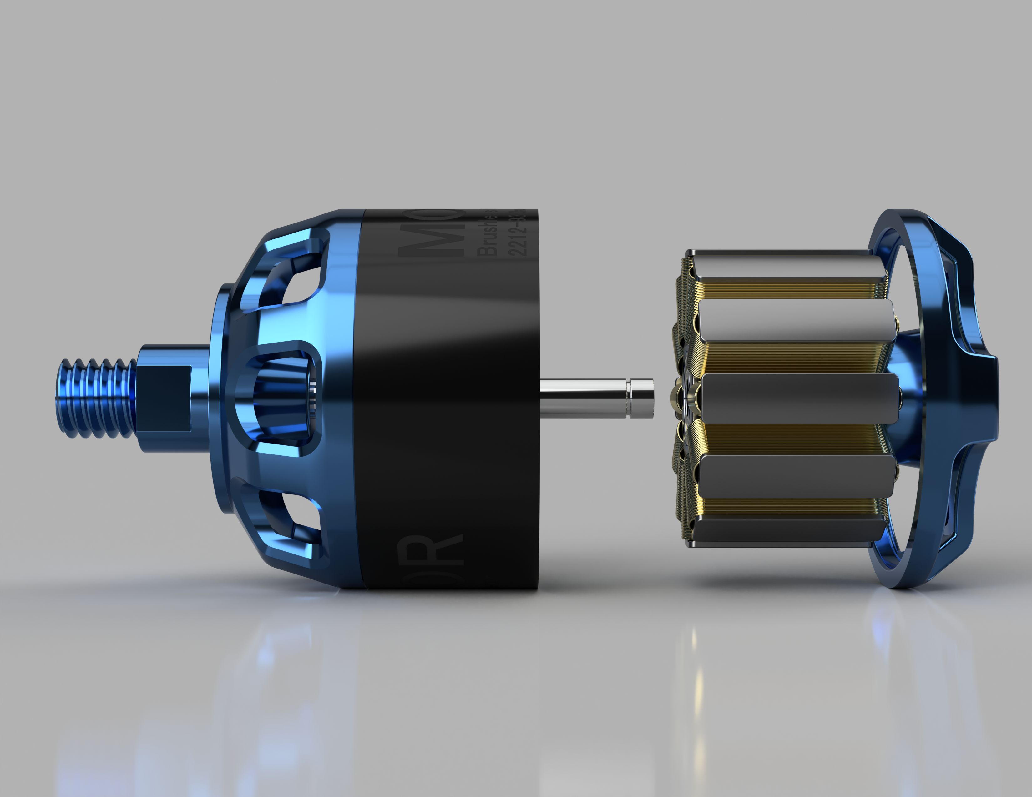 Brashlessdcmotor-5-3500-3500