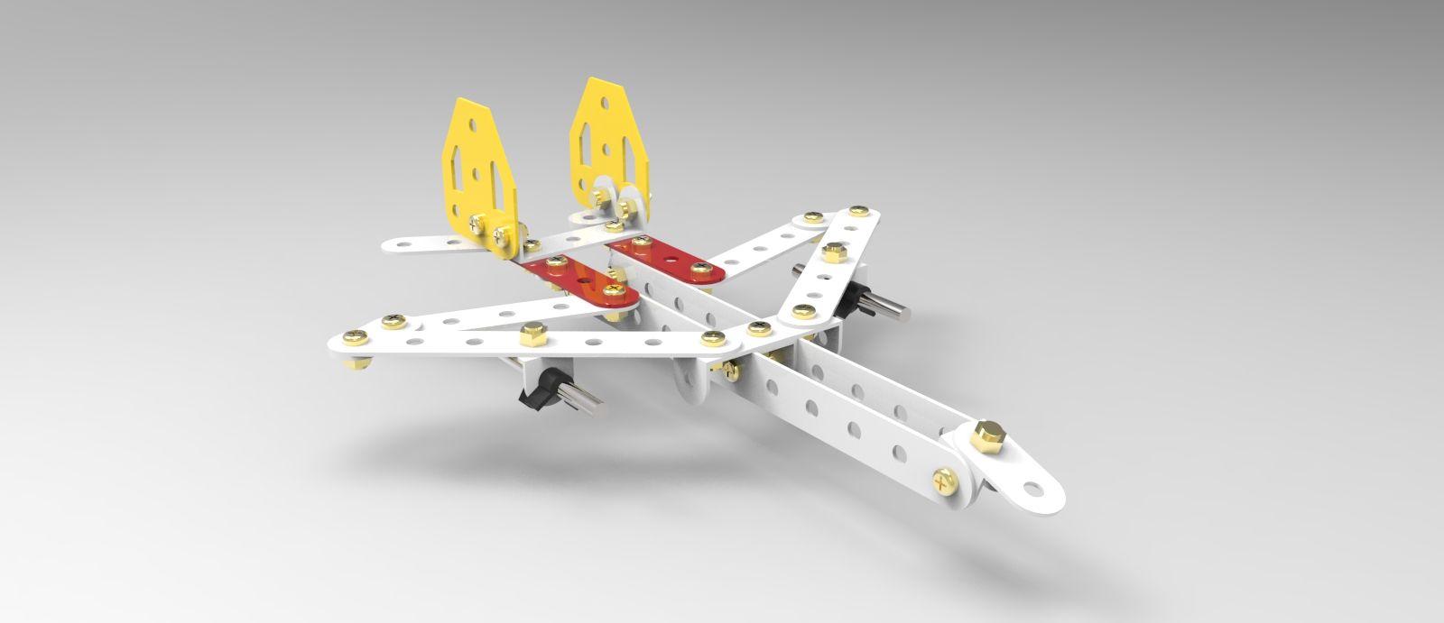Mech-plane-25-3500-3500