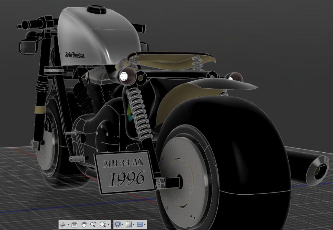 Harley-davidson-2-3500-3500