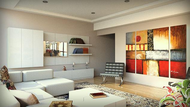 Test de render interior usando arnold render i de 3ds max for 3ds max interior