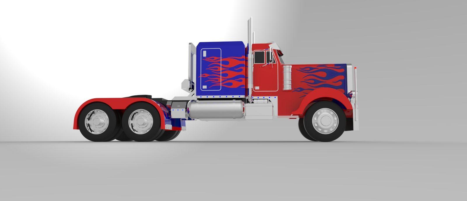 Optimus-40-3500-3500
