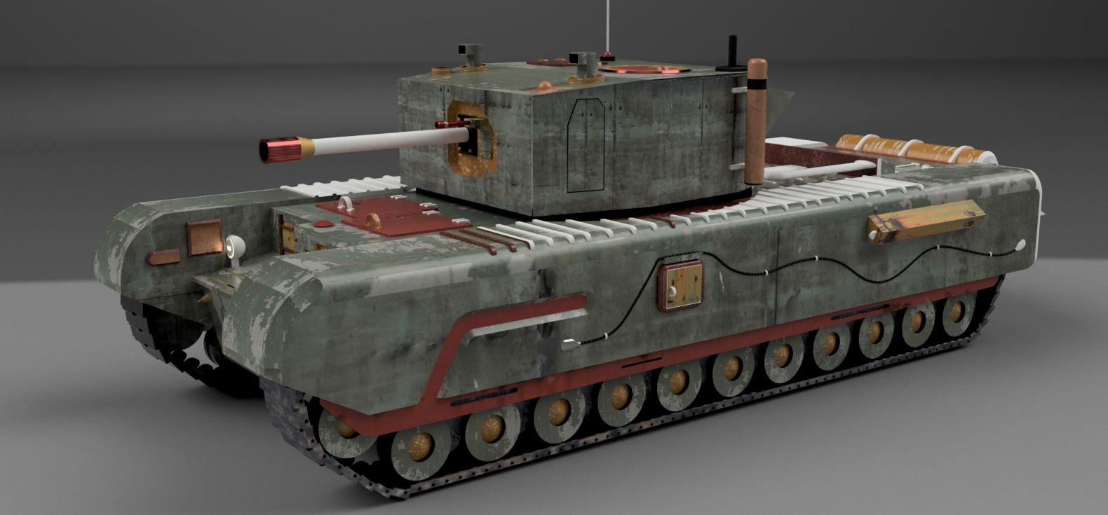 Churchill-3500-3500