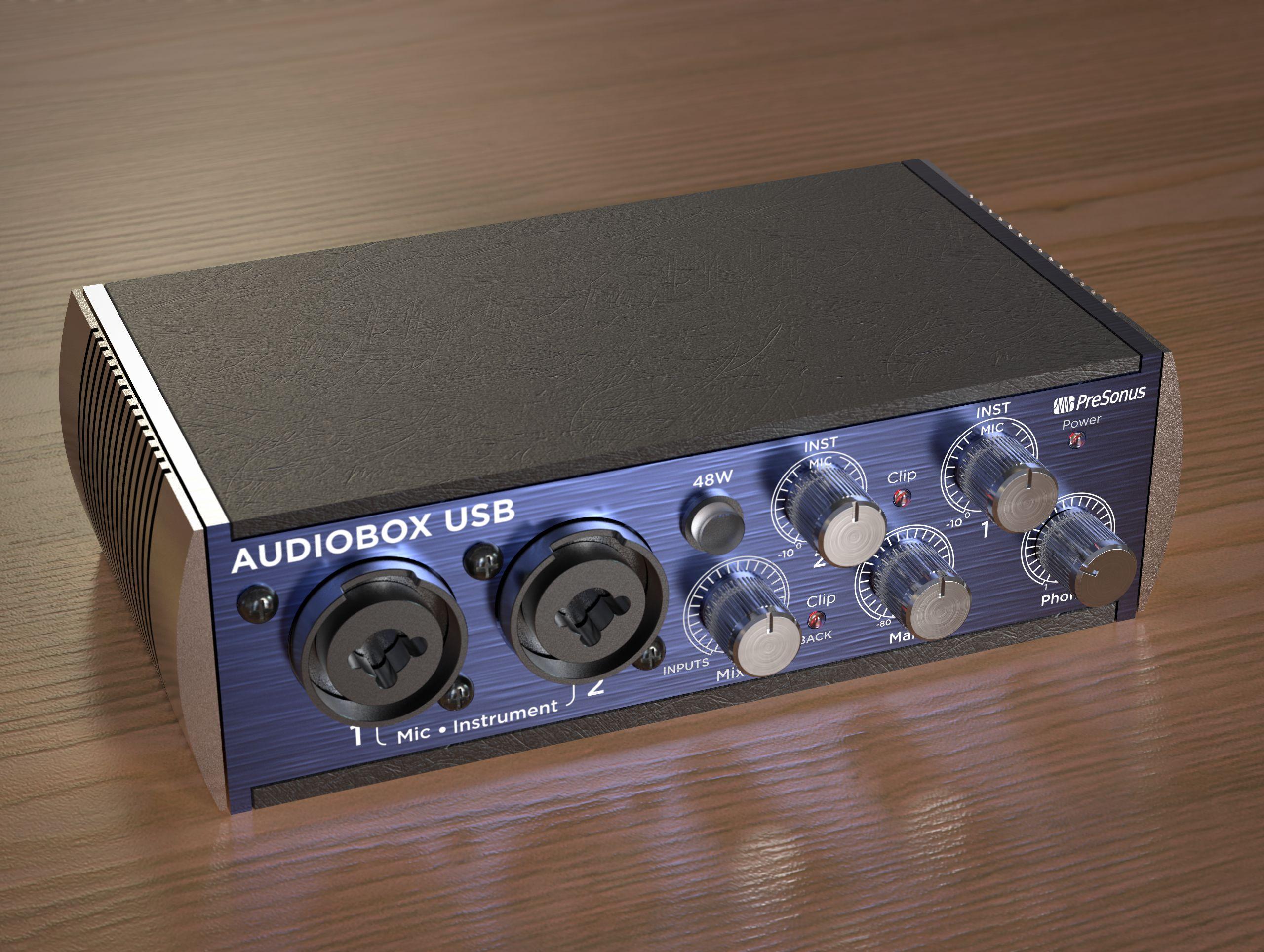 Prosonus-3500-3500